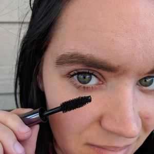 Urban Decay Makeup - 0.1 oz Travel Size Urban Decay Perversion Mascara